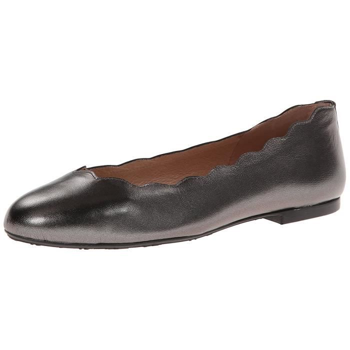 Femmes French Sole Ballerines