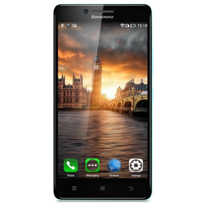 lenovo k30 w 4g smartphone 5 0 39 39 ips hd 1gb ram 16gb rom. Black Bedroom Furniture Sets. Home Design Ideas