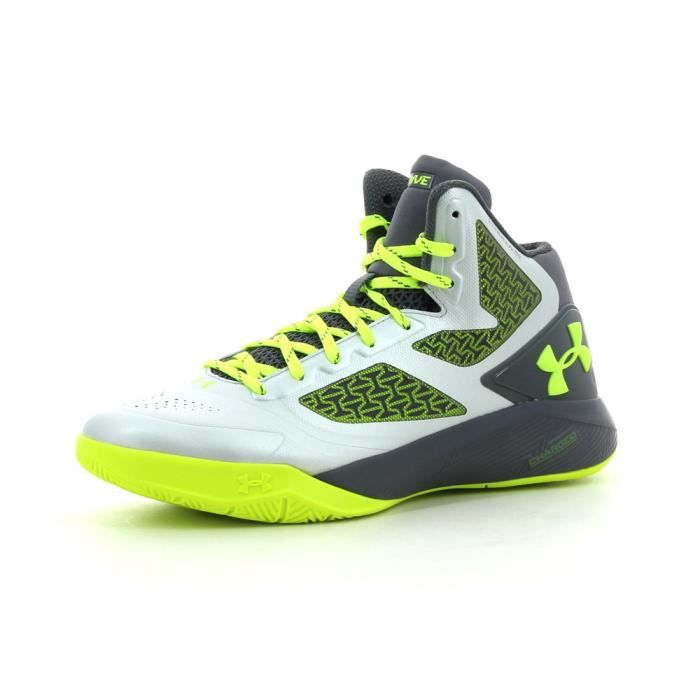 chaussures de basket under armour clutchfit drive ii prix pas cher cdiscount. Black Bedroom Furniture Sets. Home Design Ideas