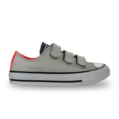 Converse Chuck Taylor All Star Mid Syde Rue LHQU7 Taille-38 1-2 FkCcx6Xx