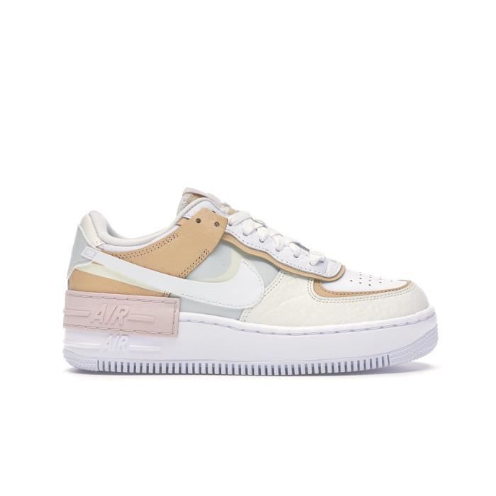 air force 1 brun