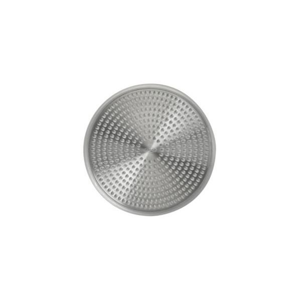 Filtre oxo d 39 vier inox achat vente bouchon vier for Evier mural inox