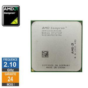 PROCESSEUR Processeur AMD Sempron LE-1200 2.10GHz SDH1200IAA4