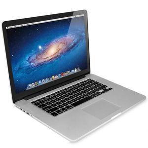 PC RECONDITIONNÉ Macbook Pro 15