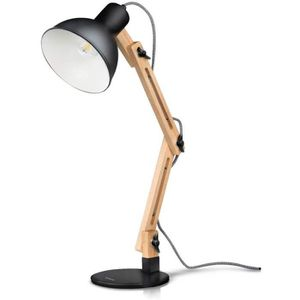 LAMPE A POSER Décoration Lampe de Table LED Lampe de Bureau Salo