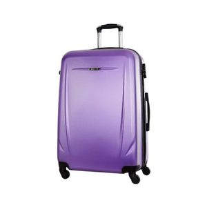 VALISE - BAGAGE Valise - HOLIDAY  - Taille S Violet