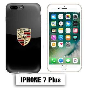 iphone 7 plus coque porsche