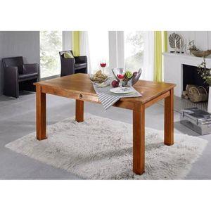 TABLE À MANGER SEULE Table à manger rectangulaire 200x100cm, 8 à 10 Per