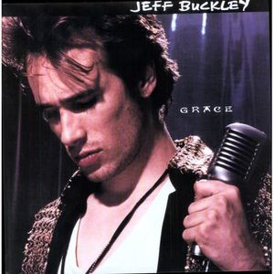 PLATINE VINYLE Jeff Buckley Grace (1 LP)