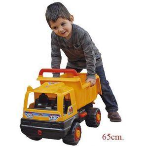 CAMION ENFANT Camion de chantier enfant truck avec benne