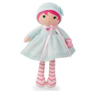 POUPÉE Ma première poupée de chiffon : Azure K aille Uniq