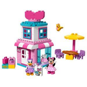 T-SHIRT Lego Duplo Disney Minnie Mouse Bow-tique 10844 Bui