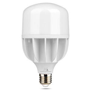 AMPOULE - LED Ampoule LED E27, 40W 230V CW blanc froid 6500K 400