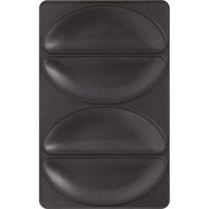 PIÈCE DE PETITE CUISSON TEFAL Accessoires XA800812 Lot de 2 plaques empana