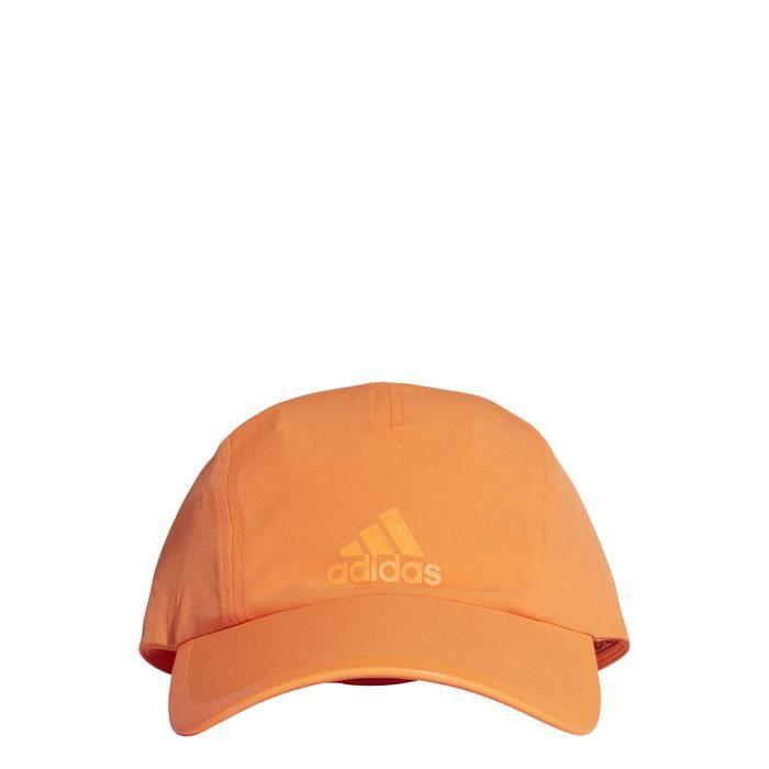 Casquette adidas Climalite Running - orange/orange/orange - M