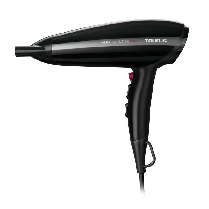 TAURUS -Sèche-cheveux Alize Evolution 2200W