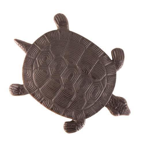 Pas japonais tortue