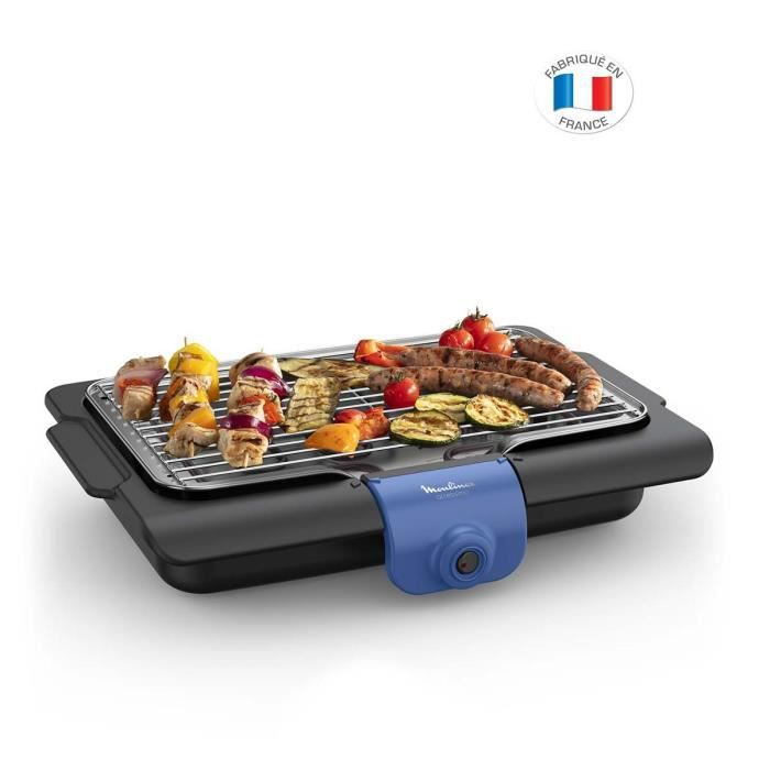 MOULINEX BG134812 Barbecue Accessimo