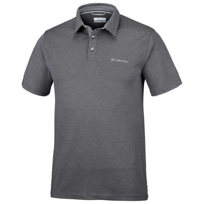 Vêtements Homme Polos Columbia Nelson Point Polo