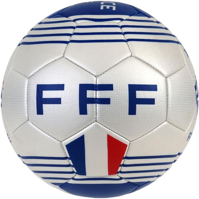 Ballon footbal FFF Jersey away T5