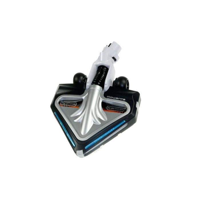 Electro-brosse blanc 18v / marron