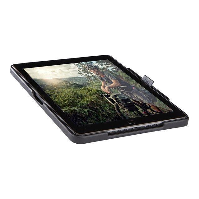 THULE Coque Atmos X3 3203237 - pour iPad mini 4 - Noir - Résistant aux chocs, Absorbe Les Chocs, Résistant à l'impact