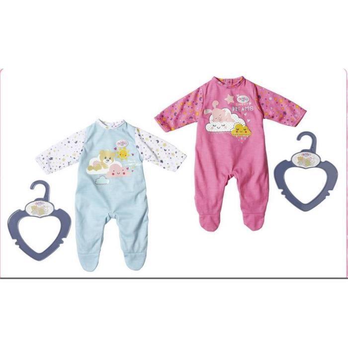 Baby Born Pyjama 36 cm