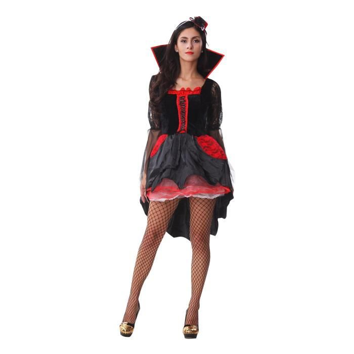sexy maquillage halloween femme sorci re cosplay d guisement costume party mascarade. Black Bedroom Furniture Sets. Home Design Ideas