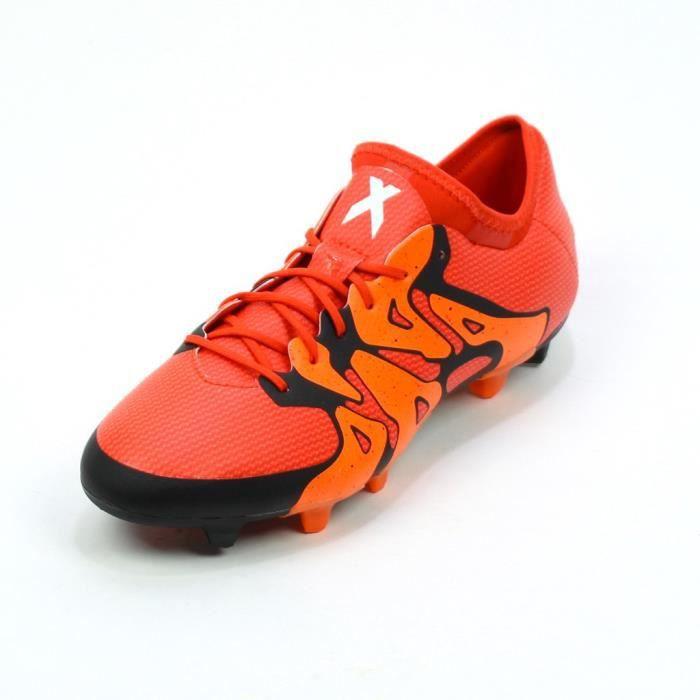 best wholesaler most popular latest fashion Chaussures Adidas X 15.1 FG/AG