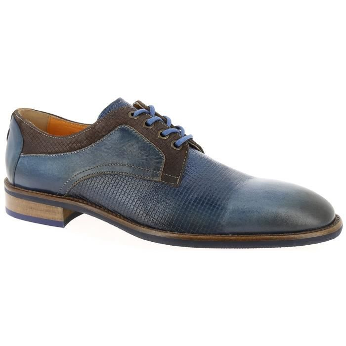 Derbies - LORENZI 9592