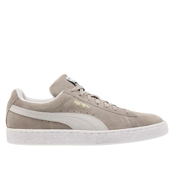 chaussure puma suede classic
