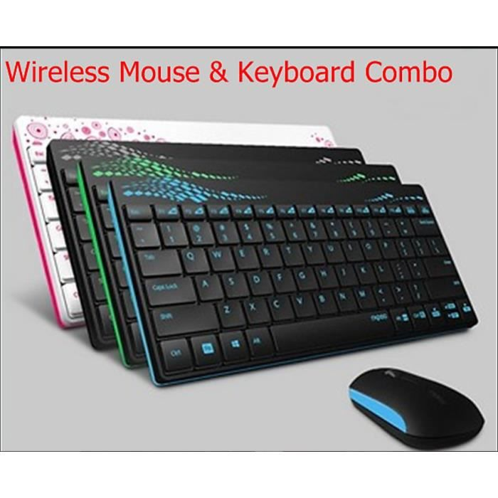 2.4 g wireless keyboard and mouse driver download