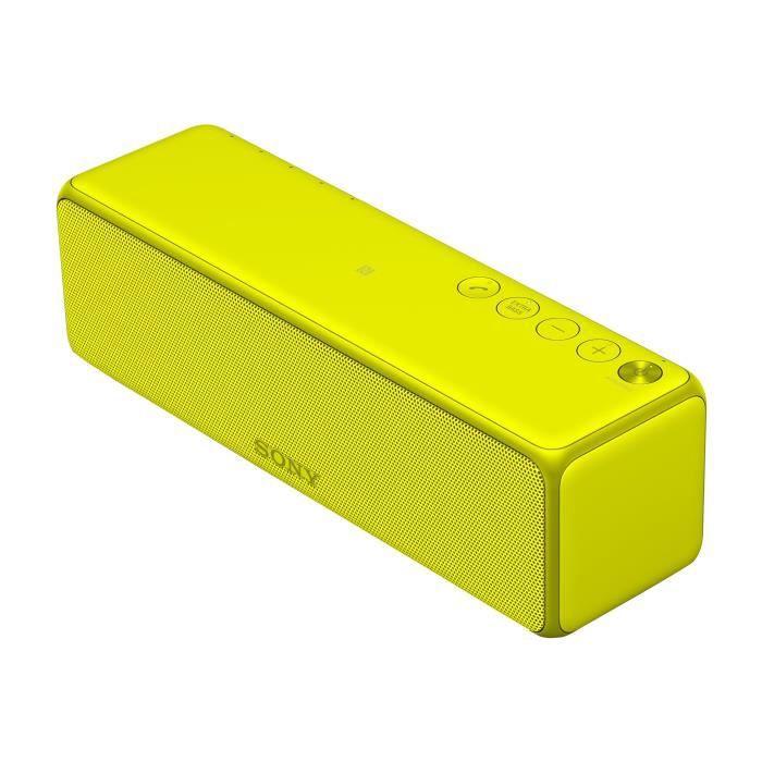 ENCEINTES Sony h.ear go SRS-HG1 - Haut-parleur - pour utilis