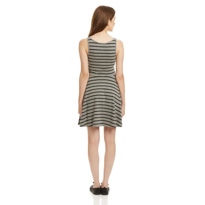 Aeropostale Womens Cotton A-line Dress PWVWX Taille-34