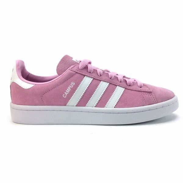 Basket - Adidas - Campus j