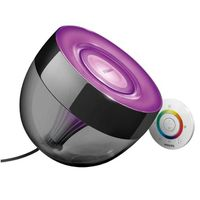 Luminoth�rapie PHILIPS LIVINGCOLORS IRIS 7099930PH NOIR