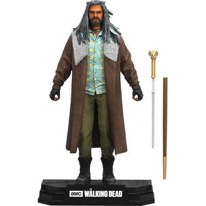 FIGURINE - PERSONNAGE Figurine The Walking Dead: Ezekiel