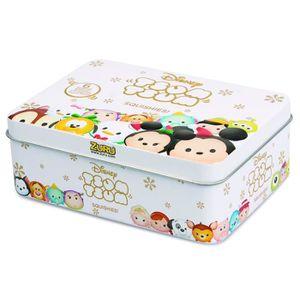 FIGURINE - PERSONNAGE Tsum Tsum - Edition Spéciale De Noel - 6 Mini Figu