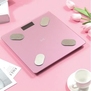 PÈSE-PERSONNE Body Fat Bluetooth Balance IMC numérique intellige