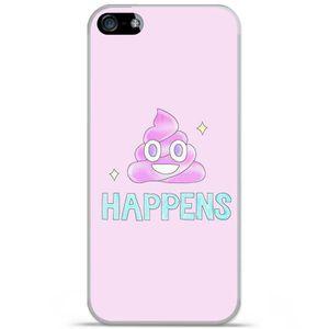 ACCESSOIRES SMARTPHONE Coque Etui Housse Apple iPhone 5 - 5S silicone gel