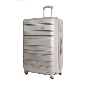 VALISE - BAGAGE Valise Grande Taille 75cm - ALISTAIR Escape - ABS