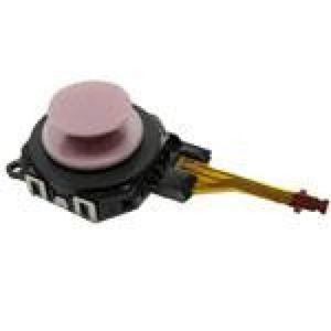 PIÈCE DÉTACHÉE CONSOLE Piece Detachee Console - Contrôleur (rouge pâle) p