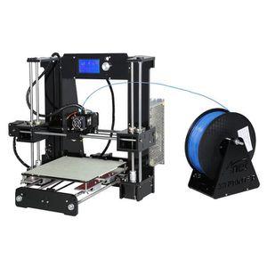 IMPRIMANTE 3D ANET A6 Imprimante 3D DIY Kit à assembler - Multip