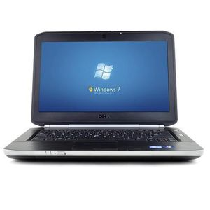 ORDINATEUR PORTABLE Dell Latitude E5420 - 8Go - 240Go SSD - Webcam