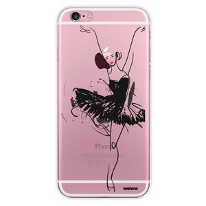 iphone 6 coque danse