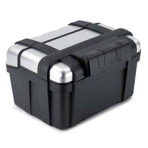TOP CASE Dosseret E118 pour Top Case Givi TREKKER 33/46L