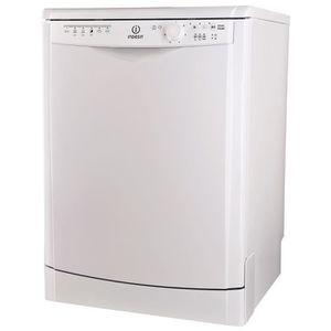 LAVE-VAISSELLE INDESIT DDFG26B17EU Lave-vaisselle posable - 13 co
