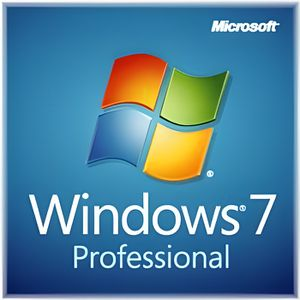 SYSTÈME D'EXPLOITATION Windows 7 Pro SP1 OEM 64-bit - 1 poste