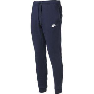 PANTALON NIKE Pantalon de jogging NSW Flc Club - Homme - Bl