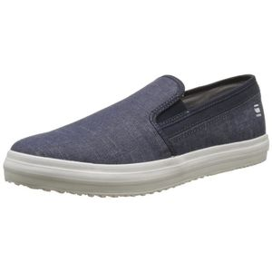 SLIP-ON G-star Raw Kendo hommes Slip-on-top Sneakers 1C9QX
